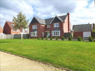 Detached home for sale in Nocton Road, Wroughton...
