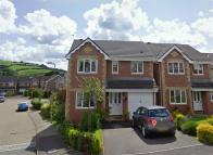 Detached property for sale in Willow Close, Brynteg...