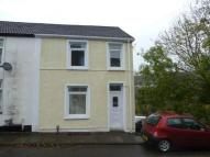 5 bed End of Terrace home in Cliff Terrace, Treforest...