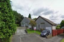 3 bed Detached Bungalow in Llanbryn Gardens...