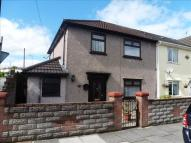 3 bedroom End of Terrace house for sale in Mildred Street, Beddau...