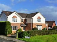 5 bed Detached property for sale in Dol Y Llan, Miskin...