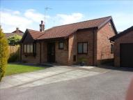 Detached Bungalow for sale in Llys Dyfodwg, Creigiau...