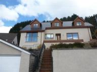 4 bed Detached house for sale in Ynysbryn Close...