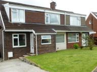 4 bedroom semi detached property for sale in Heol Deg, Tonteg...