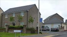 4 bed Detached house in Lantern Close, Llanharan...