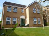 4 bed Detached property in Rowan Tree Lane, Miskin...