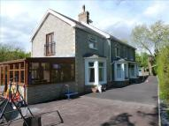 4 bed Detached property in Penybont Road, Pencoed...