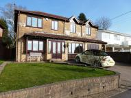 Detached house for sale in Waun Hir, Efail Isaf...