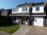 Detached home for sale in Parc Castell Y Mynach...
