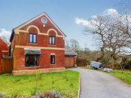 4 bed Detached house for sale in Cwrt Faenor, Beddau...