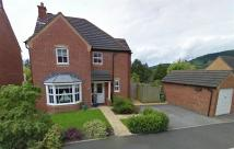 4 bed Detached house in Dan Y Graig Heights...