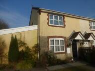 3 bed End of Terrace property in Carn Celyn, Beddau...