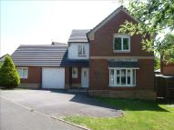 4 bedroom Detached property for sale in Heol Faenor, Beddau...