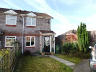 2 bedroom semi detached house in Birch Crescent...