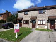 Terraced home in Heol Bryn Heulog...