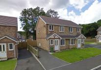 semi detached home in Cae Garw...