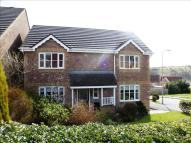 4 bed Detached house in Beech Wood Drive...