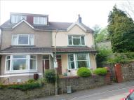 3 bed semi detached property in Lan Park Road, Pontypridd