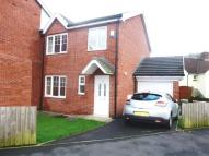 3 bedroom semi detached house in Cwrt Y Ffoundri...