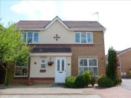 3 bed Detached home for sale in Powell Drive, Llanharan...