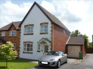Newmill Gardens Detached house for sale