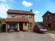 4 bed Detached house in Llys Llewellyn...