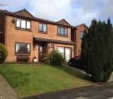 4 bed Detached property for sale in Maywood, Brynna...