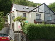 4 bedroom semi detached property for sale in Llantwit Road, Treforest...
