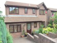 4 bedroom Detached home in Llys Coed Derw...