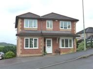 5 bedroom Detached property for sale in Clos Y Carw...