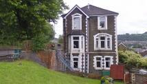 Detached house for sale in Merthyr Road, Pontypridd