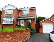 Detached house for sale in The Meadows, Coed Ely...