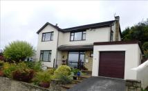 Detached property for sale in Talbot Close...