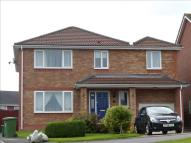 5 bed Detached house in Clos Y Carw...