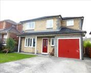 5 bedroom Detached home for sale in Trem Y Garth, Llanharry...
