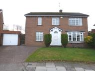 3 bedroom Detached property for sale in Brummell Drive, Creigiau...