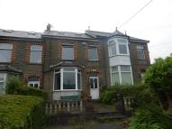 3 bed Terraced home in Kenwyn Terrace...