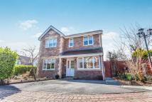 Detached house for sale in Willow Close, Beddau...