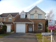 Detached house for sale in Witts End, Llanharan...