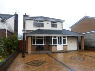 3 bed Detached home in Dinam Park, Ton Pentre...
