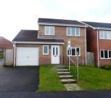 3 bed Detached property for sale in Authors Place, Llanharan...
