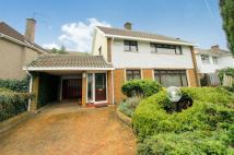 3 bedroom Detached house for sale in Danygraig Drive...