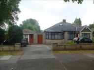 4 bed Bungalow in Highfield Road...