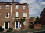 semi detached home for sale in Old Dickens Heath Road...