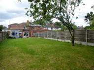 4 bedroom semi detached property in Solihull Lane, Birmingham