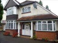 3 bedroom Detached house for sale in Bloomfield Road...