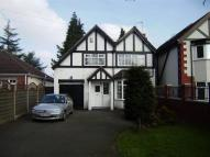 3 bed Detached property in Stratford Road, Shirley...