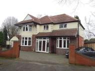 4 bed Detached home in Smirrells Road...