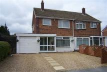 3 bedroom semi detached house for sale in Grafton Road, Shirley...